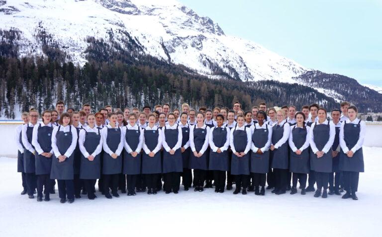 24.-26.02. - Indische Pre-wedding Feierlichkeiten - St. Moritz GR