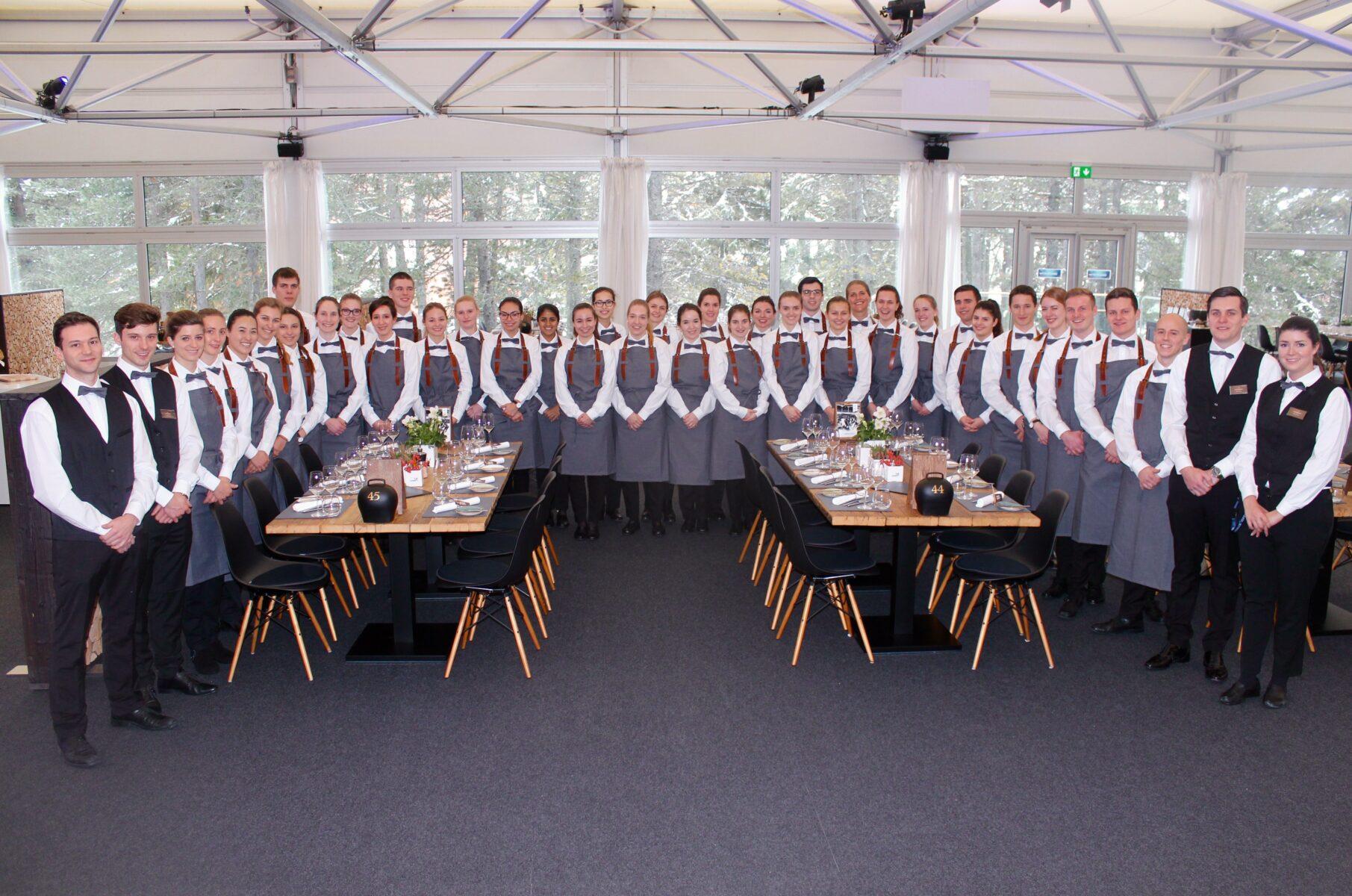 26.-31.12. - Spengler Cup Davos - Vaillant Arena GR