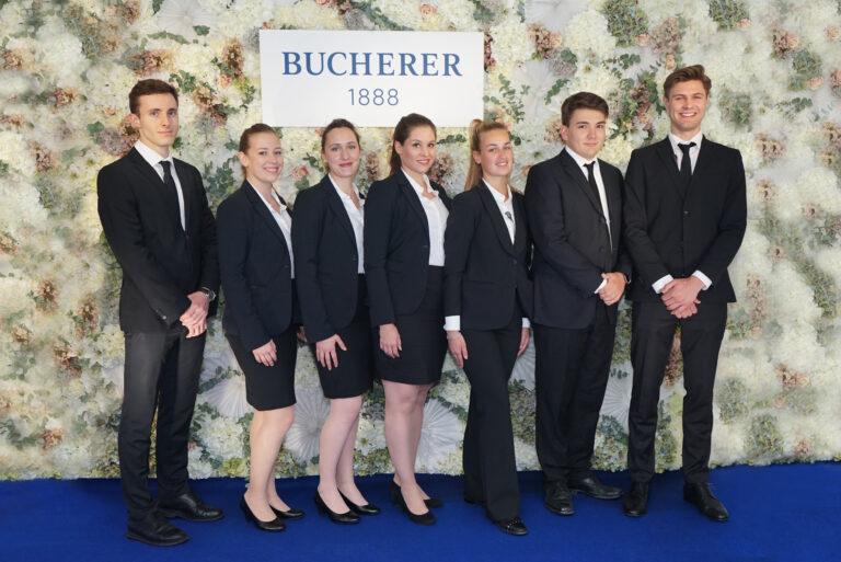 28.05. - Bucherer Opening Bahnhofstrasse - Bahnhofstrasse ZH